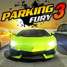 Parking Fury 3